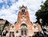 Photo of Union Chapel