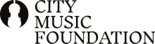 City Music Foundation logo