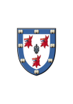 Homerton College Crest