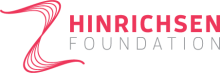Hinrichsen Foundation logo